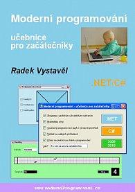 Moderní programování – učebnice pro začátečníky