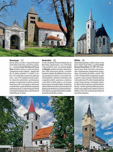 Náhled 1000 kostelů, klášterů a kaplí