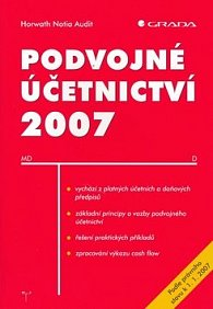Podvojné účetnictví 2007