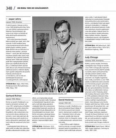 Náhled Velcí umělci: Jejich život a dílo