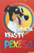 Pexeso - Krasty a Moucha