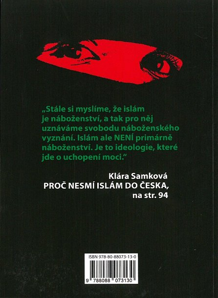Náhled Proč islám nesmí do Česka