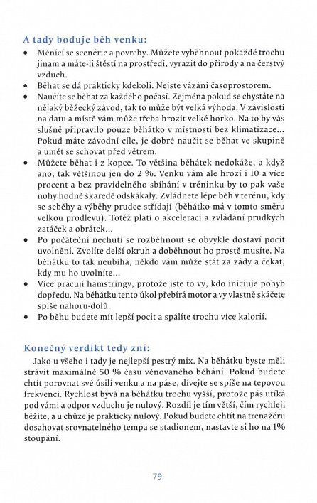 Náhled Jak na triatlon - Na (první) triatlon s radami nejlepšího českého závodníka
