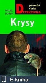 Krysy (E-KNIHA)