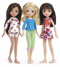 Moxie Girlz panenka 3 druhy