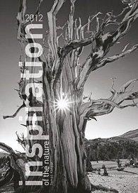 Kalendář nástěnný 2012 - Inspirace přírodou Tomáš Kašpar, 33 x 46 cm