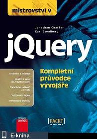 Mistrovství v jQuery (E-KNIHA)
