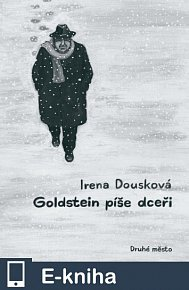 Goldstein píše dceři (E-KNIHA)
