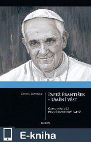Papež František - Umění vést (E-KNIHA)