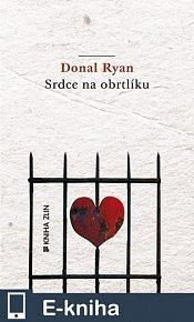 Srdce na obrtlíku (E-KNIHA)