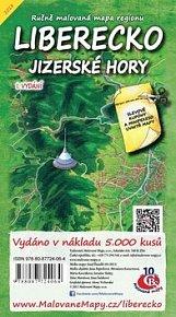 Liberecko Jizerské hory