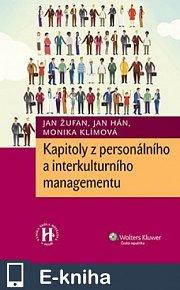 Kapitoly z personálního a interkulturního managementu (E-KNIHA)