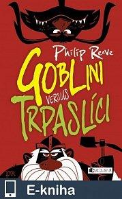 Goblini versus trpaslíci (E-KNIHA)
