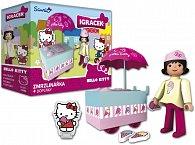 IGRÁČEK & Hello Kitty