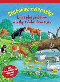 Statočné zvieratká