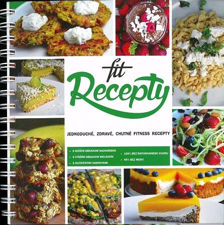 Náhled Fit recepty