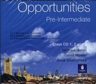Opportunities Pre-intermediate