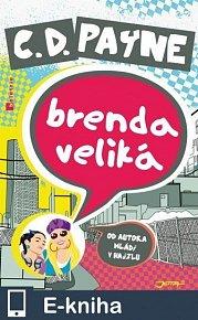 Brenda Veliká (E-KNIHA)