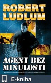 Agent bez minulosti (E-KNIHA)