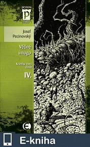 Věčné imago - Kroniky nové země IV. (E-KNIHA)