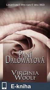 Paní Dallowayová (E-KNIHA)