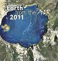 Earth from the Air 2011 - nástěnný kalendář
