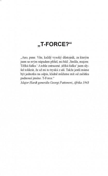 Náhled T-Force 1 - Velký průlom