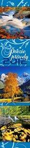 Poezie přírody - nástěnný kalendář 2012