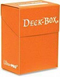 UltraPRO: Solid Deck Box - broskvová