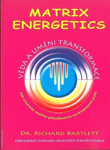 Náhled Matrix Energetics