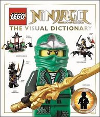 LEGO Ninjago Visual Dictionary
