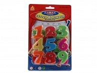 26 ks magnetická čísla
