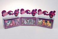 My Little Pony 3 poníci v kolekci