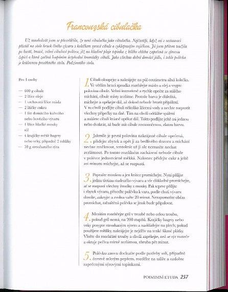 Náhled Kuchařka pro dceru - 5. přepracované vydání