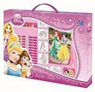 Princezny Razítka v krabici
