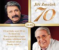 Zmožek Jiří - 70 3CD+DVD