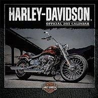 Kalendář 2015 - Harley-Davidson (300x300)