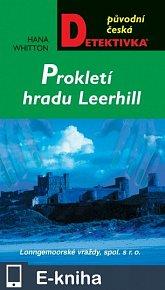 Prokletí hradu Leerhill (E-KNIHA)