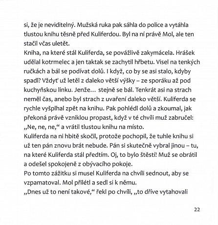 Náhled O Kuliferdovi
