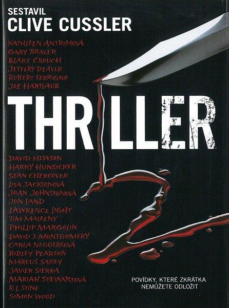 Náhled Thriller 2