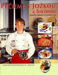 Pečieme s Jožkou a Tescomou