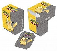 Pokémon: Pikachu - krabička na karty