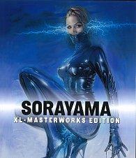 Sorayama - XL Masterworks Edition