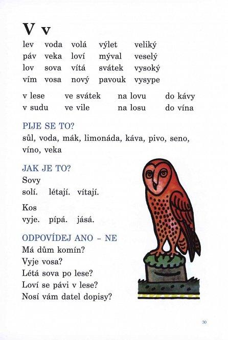 Náhled Učíme se číst s Josefem Ladou