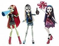 Monster High třídní příšerka