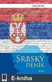 Srbský deník (E-KNIHA)