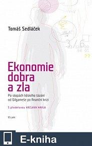 Ekonomie dobra a zla - rozšířené oxfordské vydání (E-KNIHA)