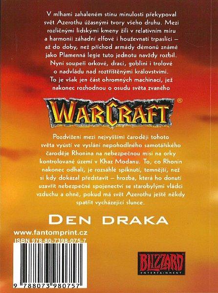 Náhled WarCraft - Den draka