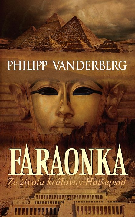 Náhled Faraonka - Ze života královny Hatšepsut
