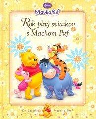 Macko Puf Rok plný sviatkov s Mackom Puf